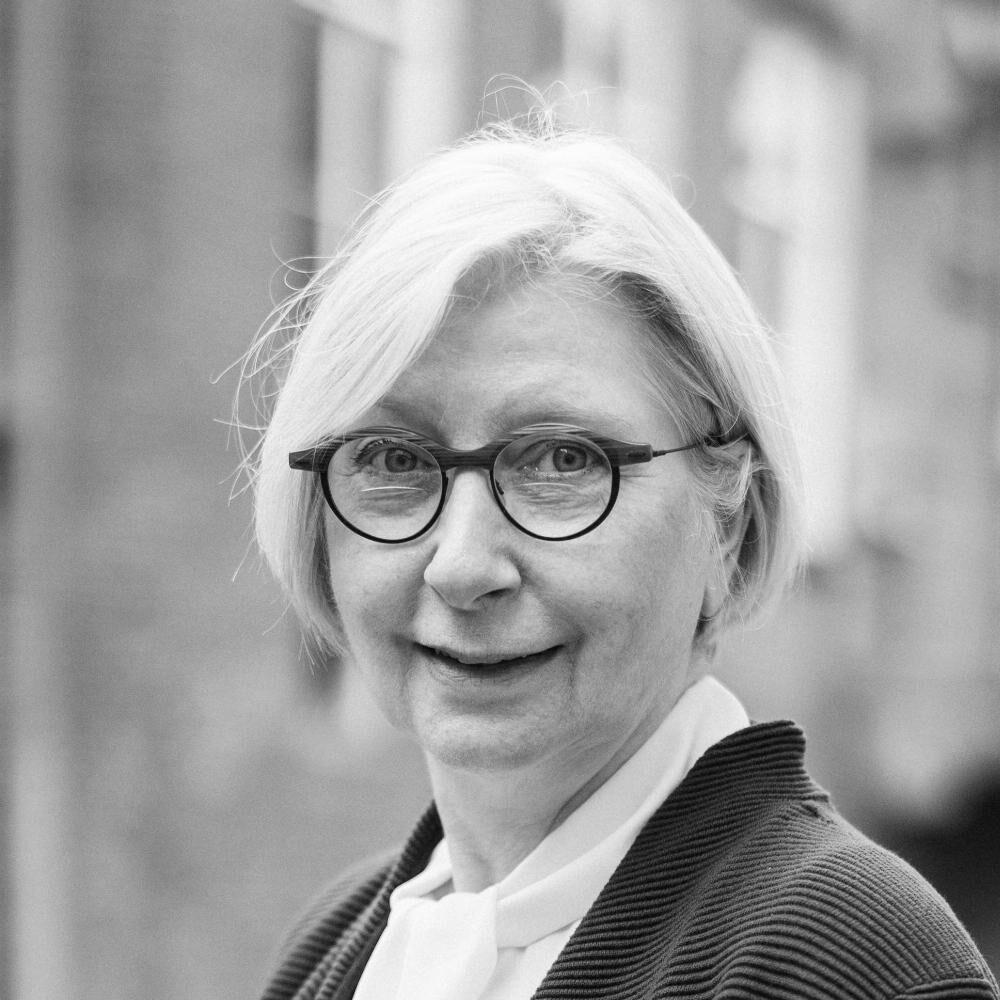 Edith - beste foto's HR portretten Gerda
